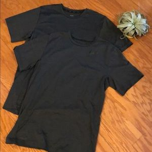 TWO Men's Dri-Fit T-Shirts